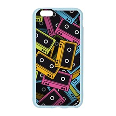 Type Pattern Apple Seamless iPhone 6/6S Case (Color)