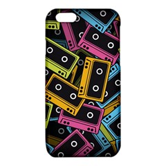Type Pattern iPhone 6/6S TPU Case