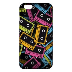 Type Pattern Iphone 6 Plus/6s Plus Tpu Case