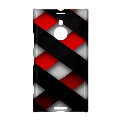 Red Textured Nokia Lumia 1520