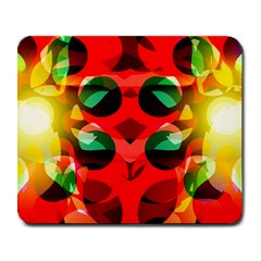 Abstract Digital Design Large Mousepads