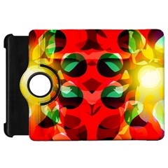 Abstract Digital Design Kindle Fire Hd 7