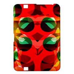 Abstract Digital Design Kindle Fire Hd 8 9