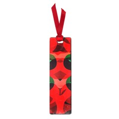 Abstract Digital Design Small Book Marks