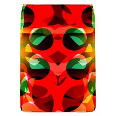 Abstract Digital Design Flap Covers (l)