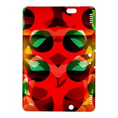Abstract Digital Design Kindle Fire Hdx 8 9  Hardshell Case