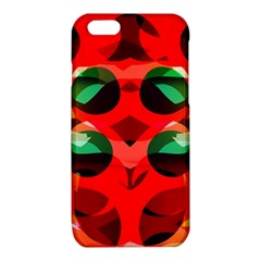 Abstract Digital Design iPhone 6/6S TPU Case