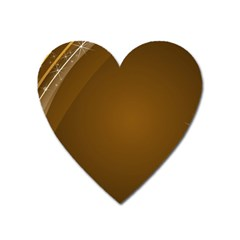 Abstract Background Heart Magnet
