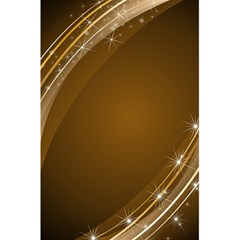 Abstract Background 5 5  X 8 5  Notebooks