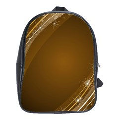 Abstract Background School Bags (xl)