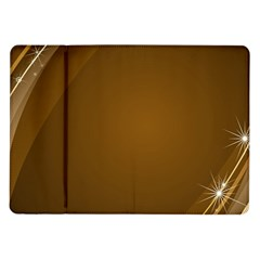 Abstract Background Samsung Galaxy Tab 10 1  P7500 Flip Case