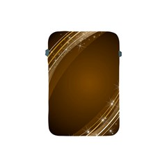 Abstract Background Apple Ipad Mini Protective Soft Cases