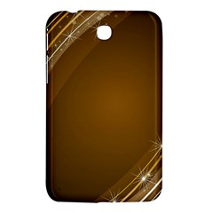 Abstract Background Samsung Galaxy Tab 3 (7 ) P3200 Hardshell Case