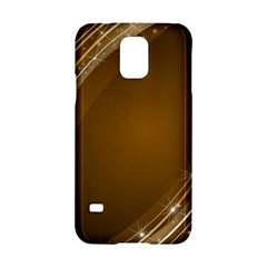 Abstract Background Samsung Galaxy S5 Hardshell Case
