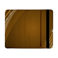 Abstract Background Samsung Galaxy Tab Pro 8 4  Flip Case