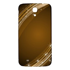 Abstract Background Samsung Galaxy Mega I9200 Hardshell Back Case