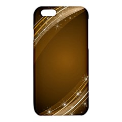 Abstract Background iPhone 6/6S TPU Case