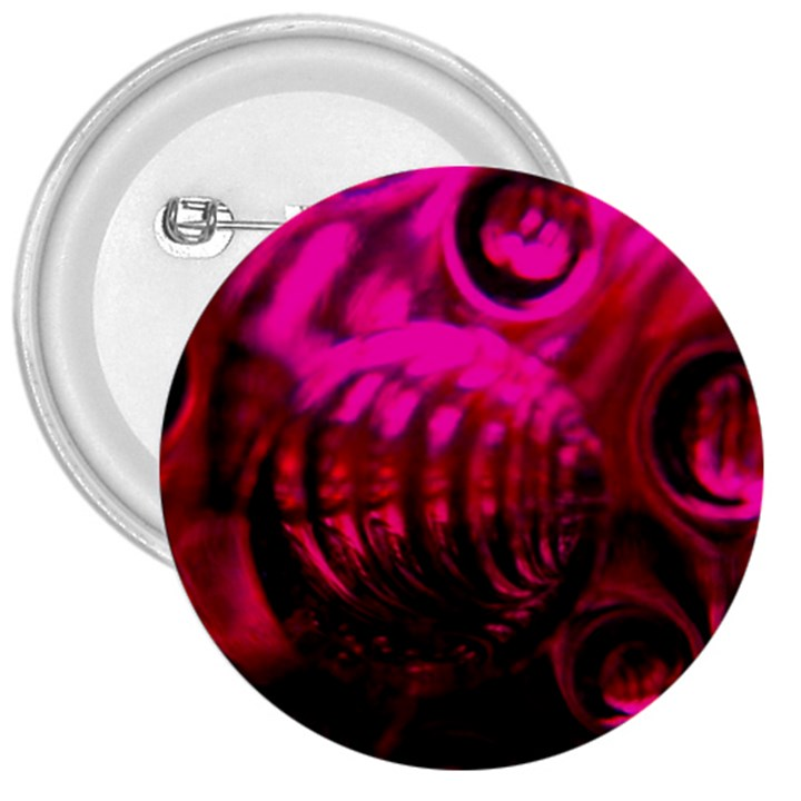 Abstract Bubble Background 3  Buttons
