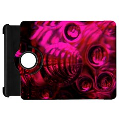 Abstract Bubble Background Kindle Fire Hd 7