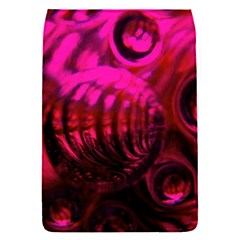 Abstract Bubble Background Flap Covers (s)