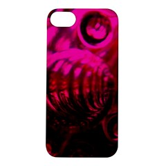 Abstract Bubble Background Apple Iphone 5s/ Se Hardshell Case