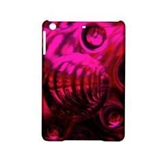 Abstract Bubble Background Ipad Mini 2 Hardshell Cases