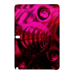 Abstract Bubble Background Samsung Galaxy Tab Pro 12 2 Hardshell Case