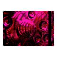 Abstract Bubble Background Samsung Galaxy Tab Pro 10 1  Flip Case