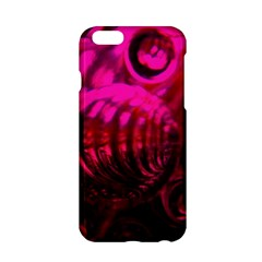 Abstract Bubble Background Apple Iphone 6/6s Hardshell Case