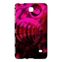 Abstract Bubble Background Samsung Galaxy Tab 4 (7 ) Hardshell Case