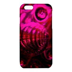 Abstract Bubble Background iPhone 6/6S TPU Case