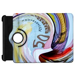 Abstract Currency Background Kindle Fire Hd 7