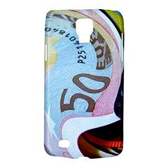 Abstract Currency Background Galaxy S4 Active