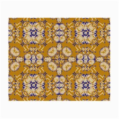 Abstract Elegant Background Card Small Glasses Cloth