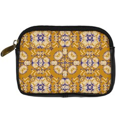 Abstract Elegant Background Card Digital Camera Cases