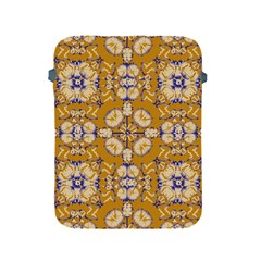 Abstract Elegant Background Card Apple Ipad 2/3/4 Protective Soft Cases