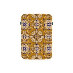Abstract Elegant Background Card Apple Ipad Mini Protective Soft Cases