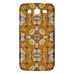 Abstract Elegant Background Card Samsung Galaxy Mega 5 8 I9152 Hardshell Case