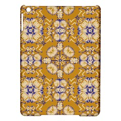 Abstract Elegant Background Card Ipad Air Hardshell Cases