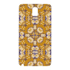 Abstract Elegant Background Card Samsung Galaxy Note 3 N9005 Hardshell Back Case