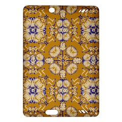 Abstract Elegant Background Card Amazon Kindle Fire Hd (2013) Hardshell Case