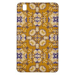 Abstract Elegant Background Card Samsung Galaxy Tab Pro 8 4 Hardshell Case