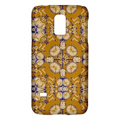 Abstract Elegant Background Card Galaxy S5 Mini