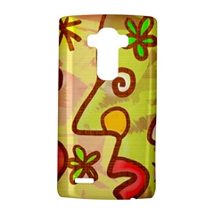Abstract Faces Abstract Spiral Lg G4 Hardshell Case