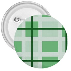 Abstract Green Squares Background 3  Buttons