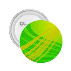 Abstract Green Yellow Background 2.25  Buttons