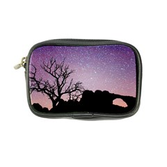 Arches National Park Night Coin Purse
