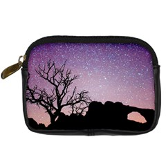 Arches National Park Night Digital Camera Cases