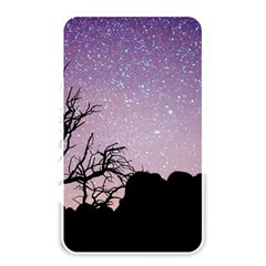 Arches National Park Night Memory Card Reader