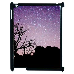 Arches National Park Night Apple Ipad 2 Case (black)